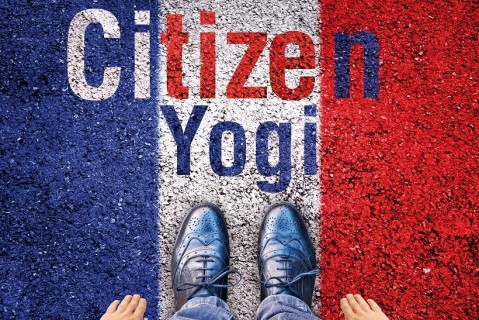 Quand Yoga et conscience politique s'accordent