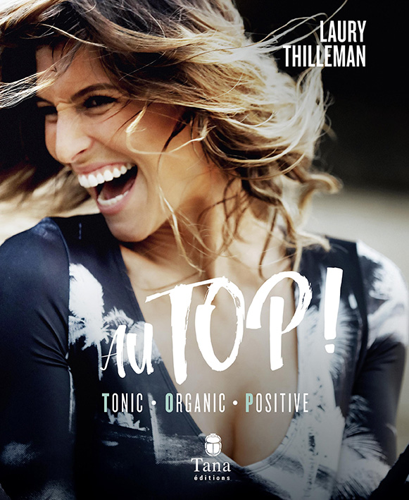 Au top yoga laury thilleman