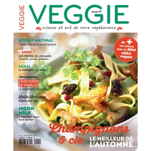 Esprit Veggie n°06 - version papier