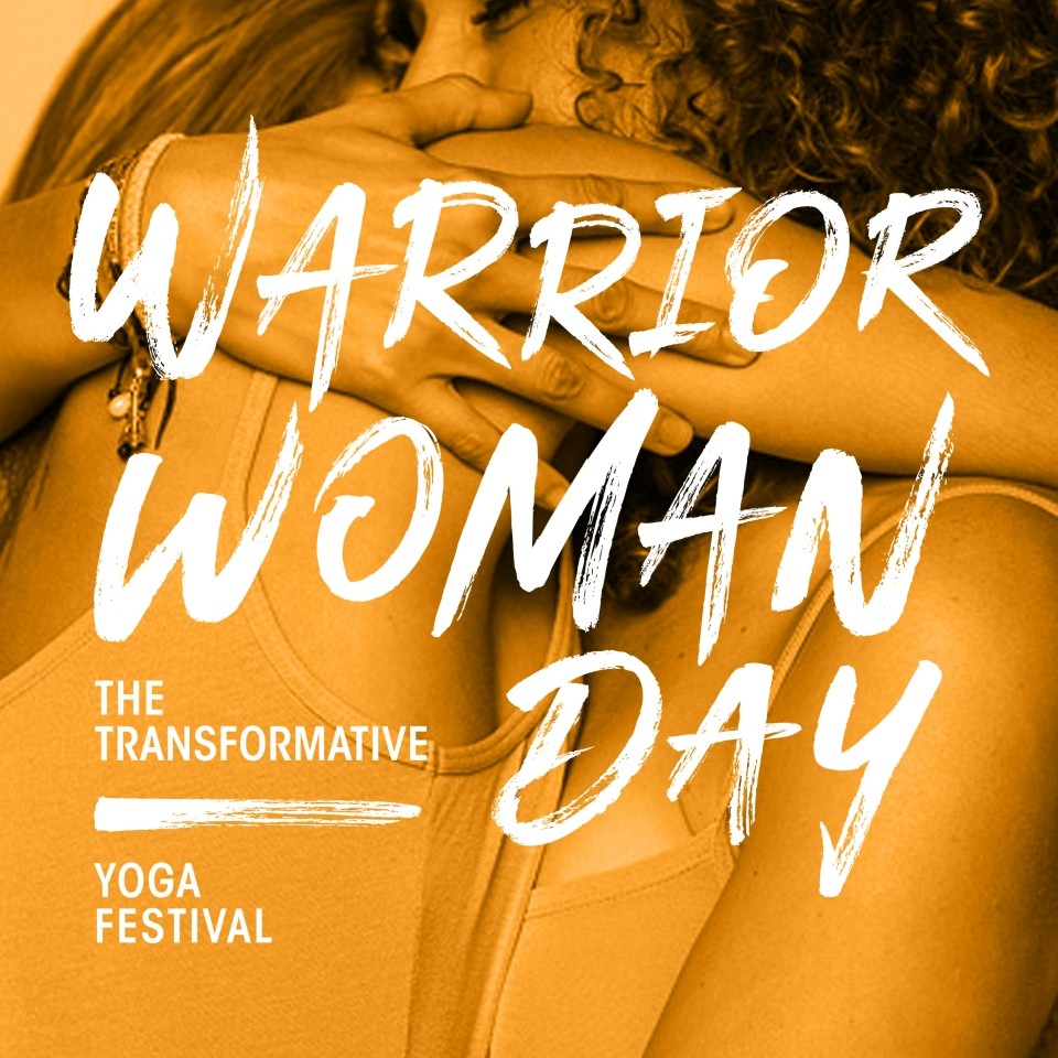 Le Warrior Woman Day