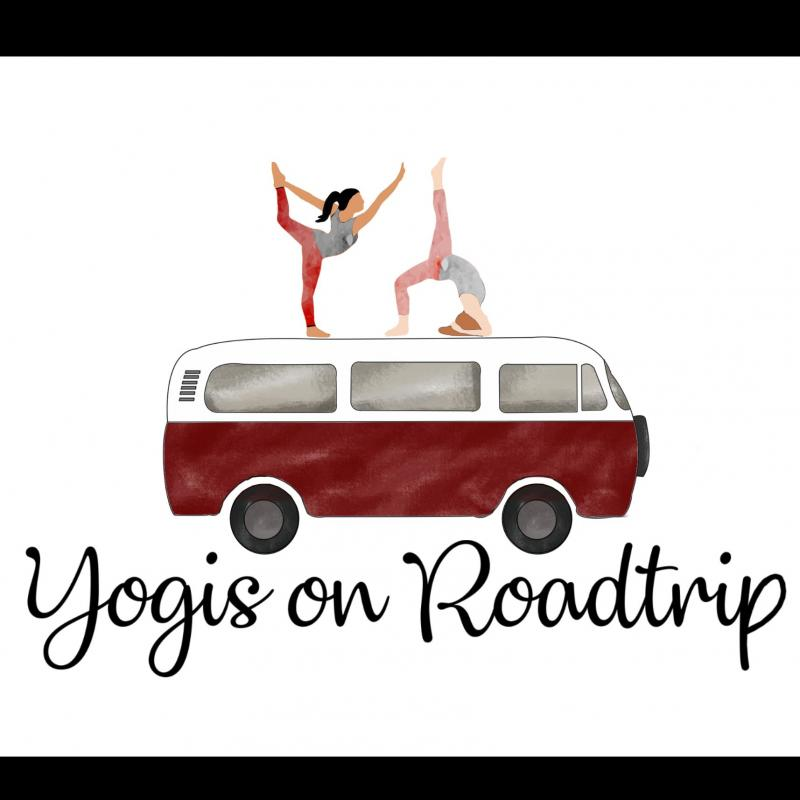 Yogis on Roadrip